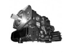Daikin VZ63C23RHX-10 VZ series piston pump