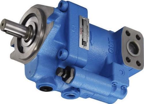 NACHI IPH-23B-6.5-13-11 Double IP Pump