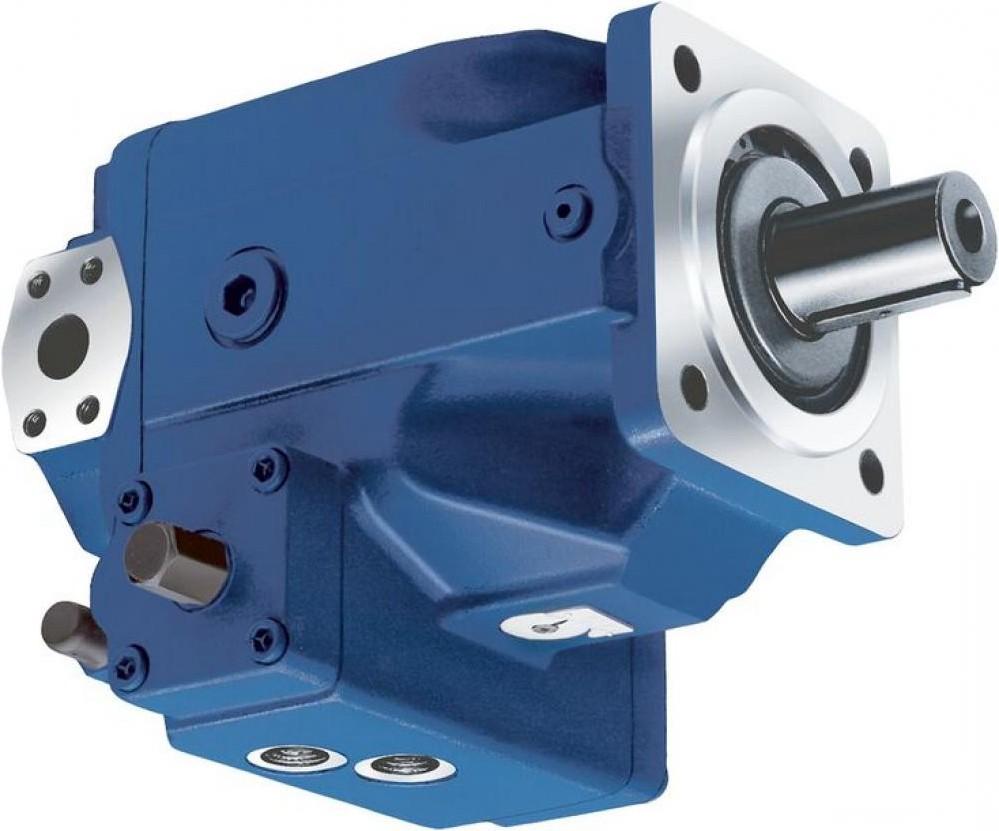 Sumitomo QT23-8F-A Gear Pump