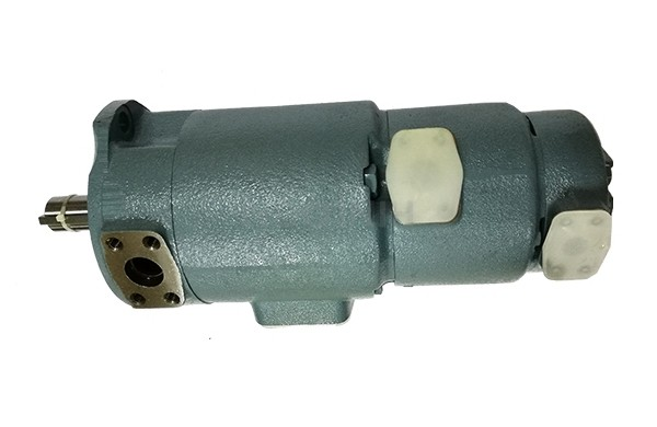Sumitomo QT5143-100-20F Double Gear Pump
