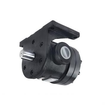 Tokyo Keiki/Tokimec P21V-RS-11-CC-20-S154-J Variable Piston Pump