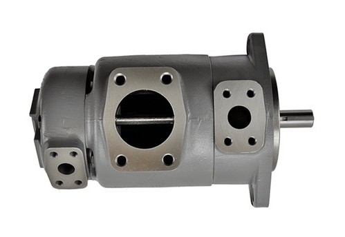 Tokyo Keiki/Tokimec P21V-RS-11-CMC-10-J Variable Piston Pump