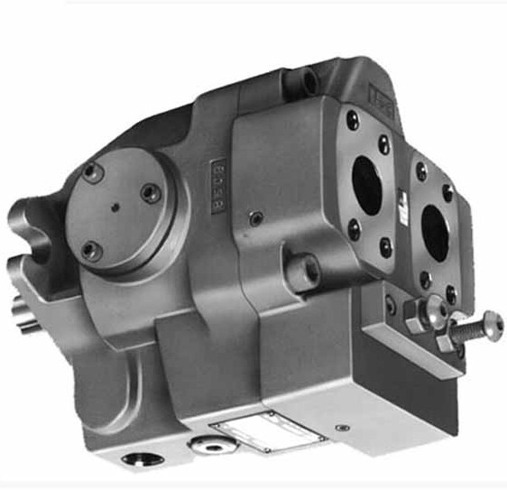 Yuken A16-F-R-01-H-S-K-32 Variable Displacement Piston Pumps