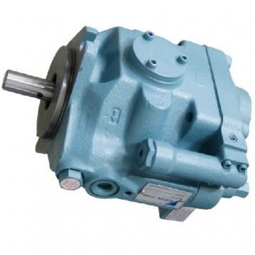 Daikin V23D14RJNX-35RC Piston Pump
