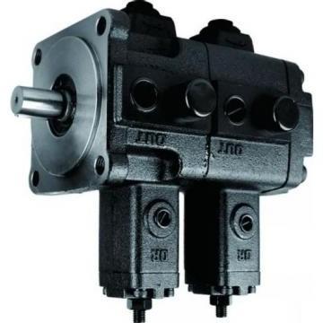 Nachi PZS-4A-180N3-10 Load Sensitive Variable Piston Pump