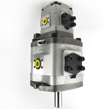 NACHI IPH-26B-3.5-80-11 Double IP Pump