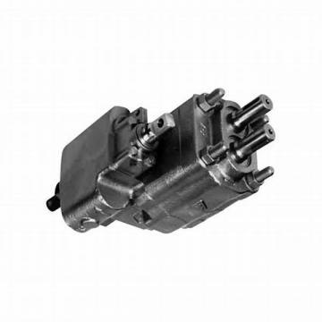 Parker PV016R1K1T1NFF1 Axial Piston Pump