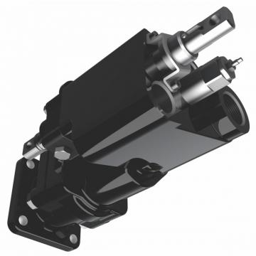 Parker PV080R1K1T1NMRK Axial Piston Pump