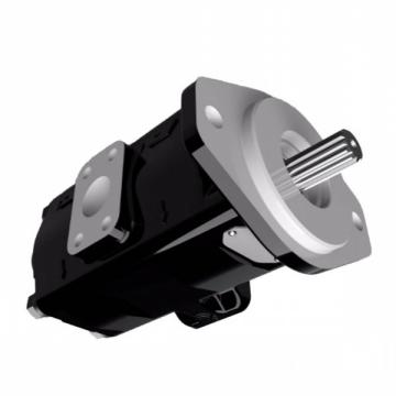 Parker PV016R1K1A1NFHS Axial Piston Pump