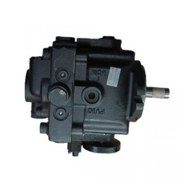 Parker PV270R9L1T1VMT1 Axial Piston Pump
