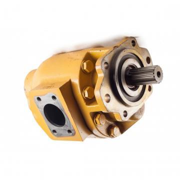 Rexroth A10VSO71DRG/31R-VPA12K26 Axial Piston Variable Pump