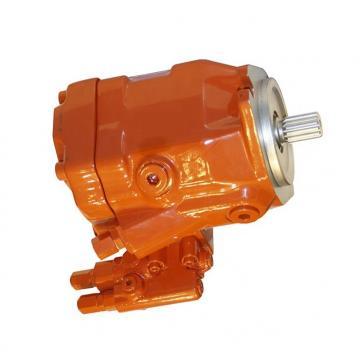 Rexroth A10VSO71DFR/31R-PPA12N00 Axial Piston Variable Pump