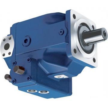 Sumitomo QT5133-100-16F Double Gear Pump