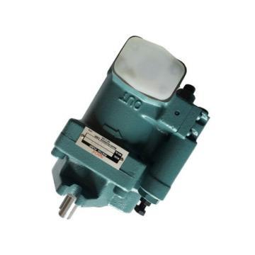 Sumitomo QT6143-250-20F Double Gear Pump