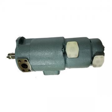 Sumitomo QT4323-20-4F Double Gear Pump