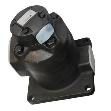 Sumitomo QT4233-25-10F Double Gear Pump