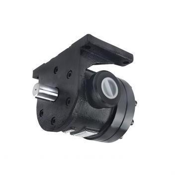 Tokyo Keiki/Tokimec P40VMR-10-CMC-20-S121-J Variable Piston Pump