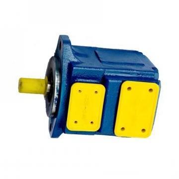 Tokyo Keiki/Tokimec P16V-RS-11-CC-10-J Variable Piston Pump