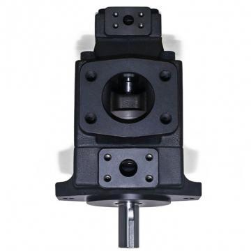 Yuken PV2R12-12-41-L-RAA-40 Double Vane Pumps