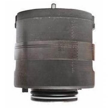 Yuken PV2R12-17-53-F-RAA-40 Double Vane Pumps