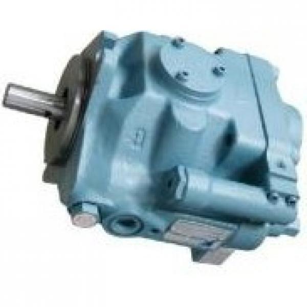 Daikin V70SAJFARX-50S21 piston pump #2 image