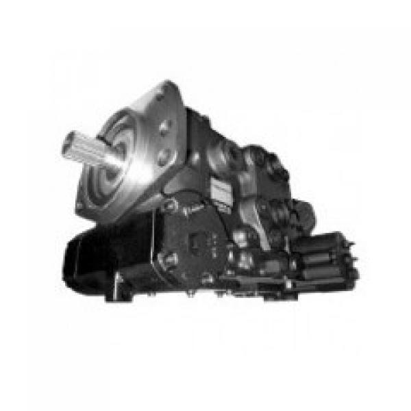 Daikin V70SAJFARX-50S21 piston pump #1 image