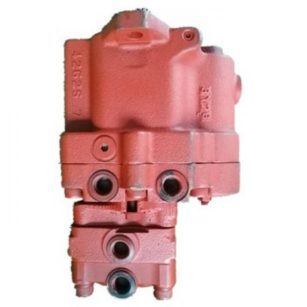 NACHI IPH-35B-16-40-11 Double IP Pump #2 image