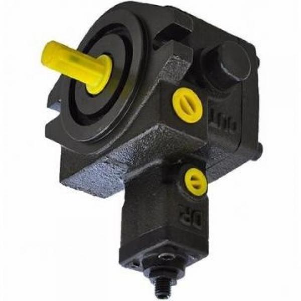 NACHI SA-G01-A2X-N-D1-31 SA Series Solenoid Directional Control Valves #2 image