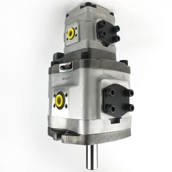 NACHI IPH-56B-50-125-11 Double IP Pump #2 image