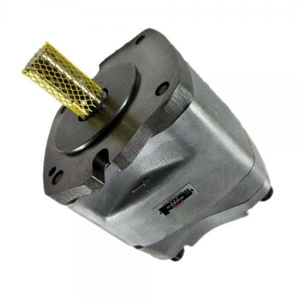 NACHI SA-G03-A2X-N-C1-J21 SA Series Solenoid Valves #2 image