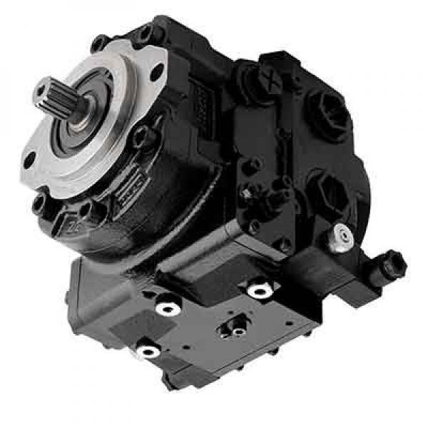 Parker PV032R1K1A4VFRZ Axial Piston Pump #3 image
