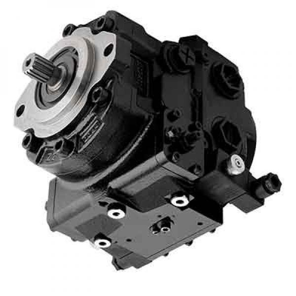 Parker PV180R1G3C1NFPS Axial Piston Pump #1 image