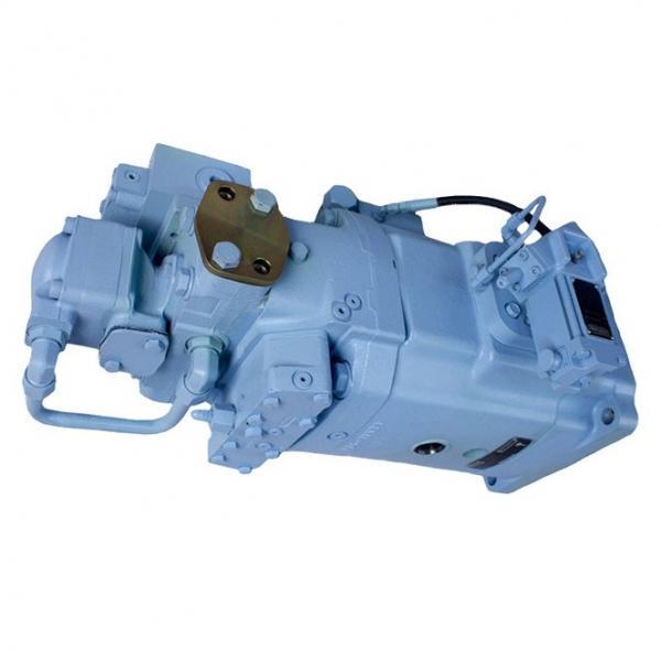 Parker PV023R1K1T1N100 Axial Piston Pump #1 image