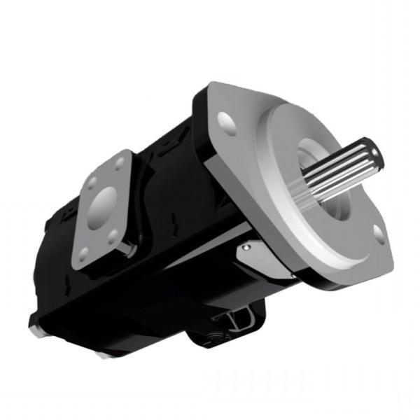Parker PV028R1K1JHNMMC Axial Piston Pump #1 image