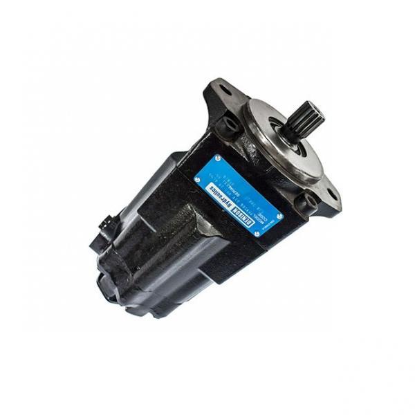 Parker PV032R1K1A4VFRZ Axial Piston Pump #1 image