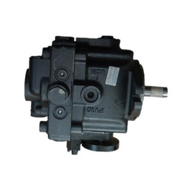 Parker PV180R1G3C1NFPS Axial Piston Pump #2 image