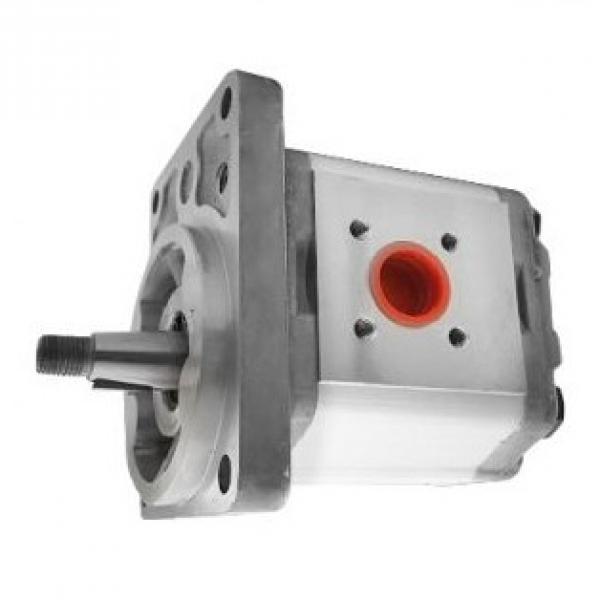 Rexroth A10VSO45DFLR/31R-PPA12K01 Axial Piston Variable Pump #2 image