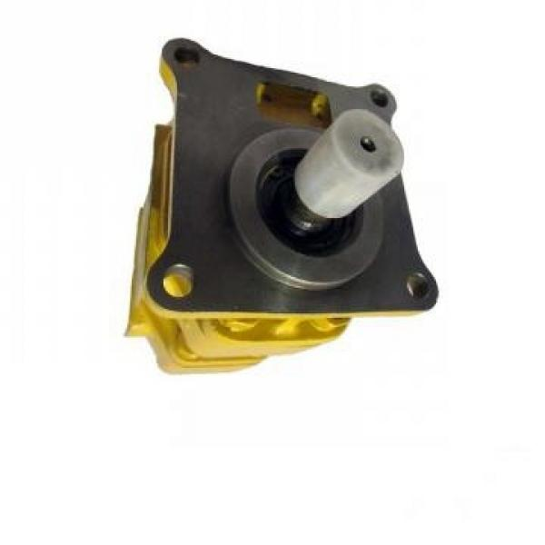 Rexroth DBW52BP2-3X/315YU6EG24N9K4V Pressure Relief Valve #2 image