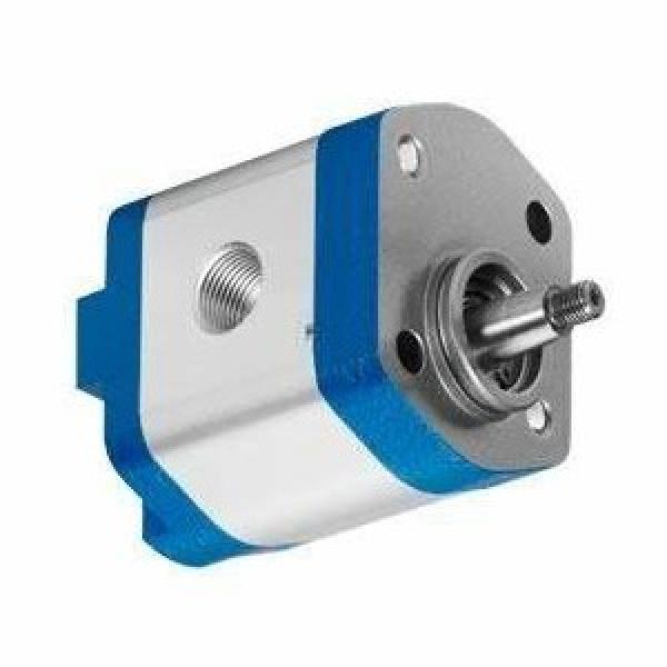 Rexroth A10VSO71DFLR/31R-PSA12N00 Axial Piston Variable Pump #2 image