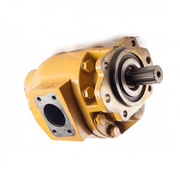 Rexroth A10VSO28DRG/31R-VPA12N00 Piston Pump #1 image