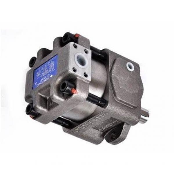 Rexroth A10VSO71DFR/31R-PRA12N00 Axial Piston Variable Pump #1 image