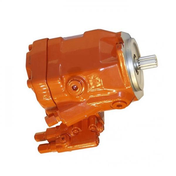 Rexroth DBDA20P1X/50 Pressure Relief Valves #1 image
