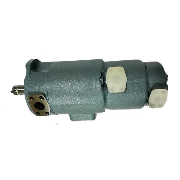 Sumitomo QT4323-20-4F Double Gear Pump #3 image