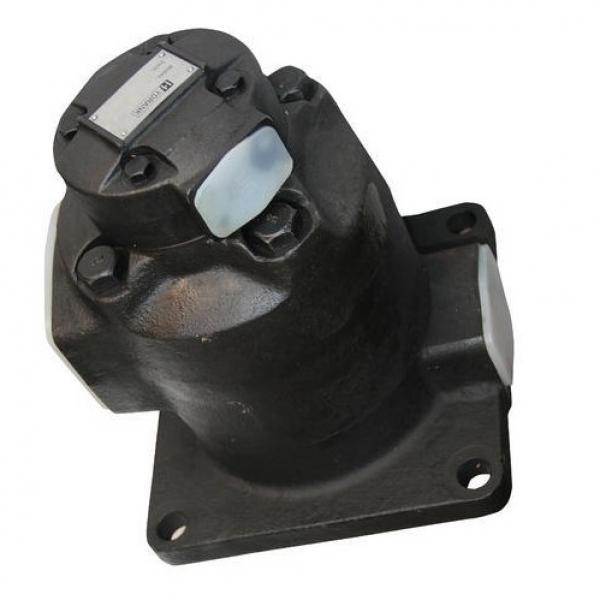 Sumitomo QT5242-40-20F Double Gear Pump #1 image