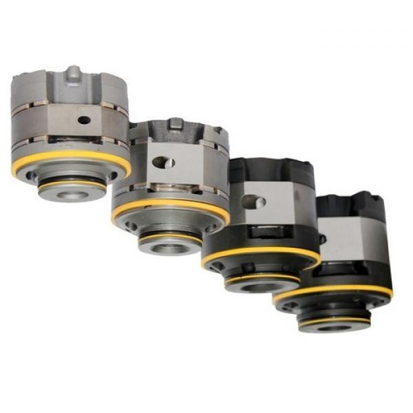 Sumitomo QT5242-40-20F Double Gear Pump #3 image