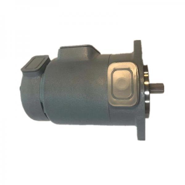 Tokyo Keiki/Tokimec P21V-FR-20-CC-21-J Variable Piston Pump #3 image