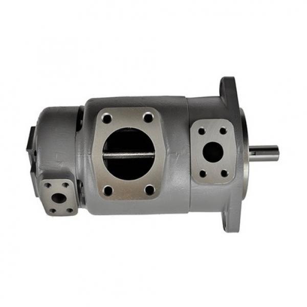 Tokyo Keiki/Tokimec P130V-RS-11-CC-20-S154-J Variable Piston Pump #3 image