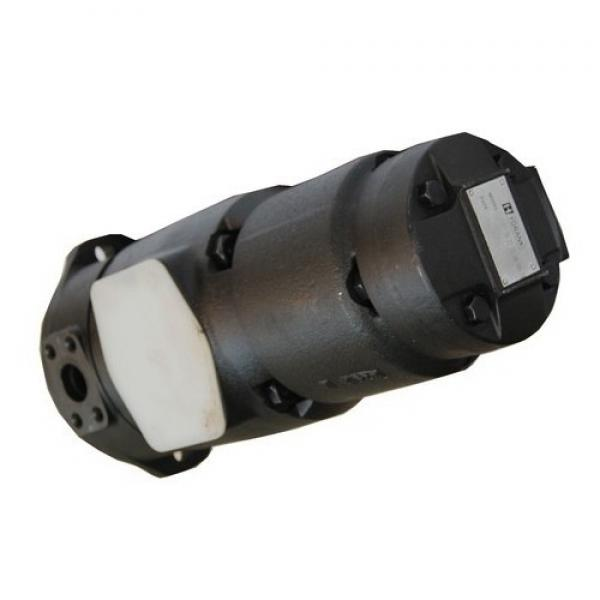 Tokyo Keiki/Tokimec P100VFR-11-C-10-J Variable Piston Pump #1 image