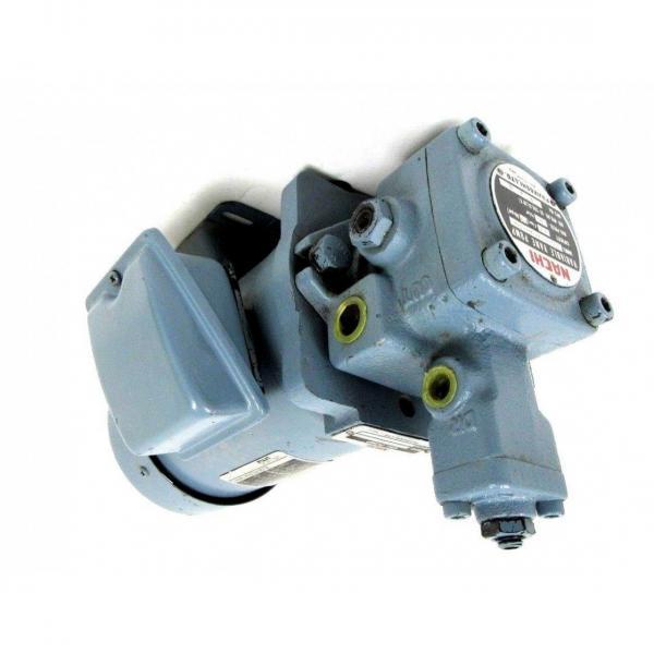 Tokyo Keiki/Tokimec P21V-FR-20-CC-21-J Variable Piston Pump #2 image