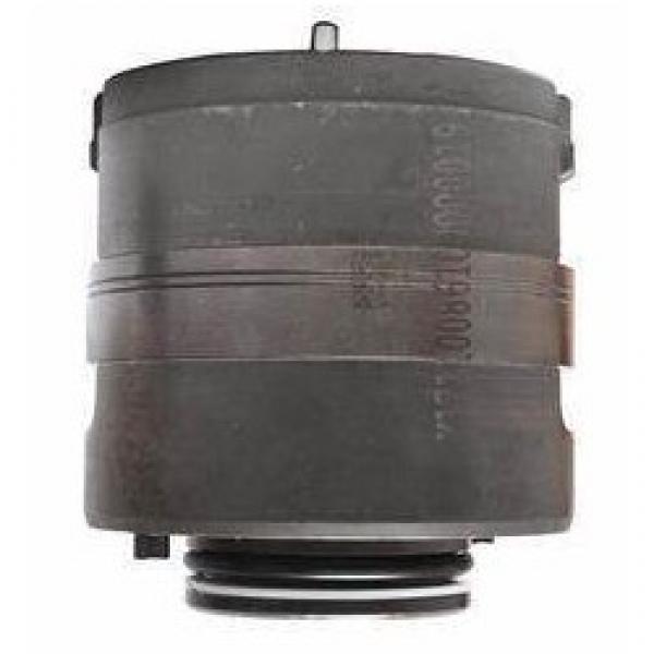 Yuken BSG-10-V-2B2-A200-47 Solenoid Controlled Relief Valves #1 image